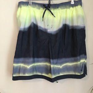 NWT Nike Swim Trunks Shorts Mesh Lining